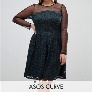 ASOS Curve